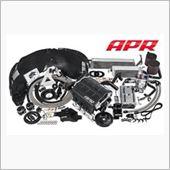 R8 V8 APRStage III+ TVS1740 Supercharger System!の画像