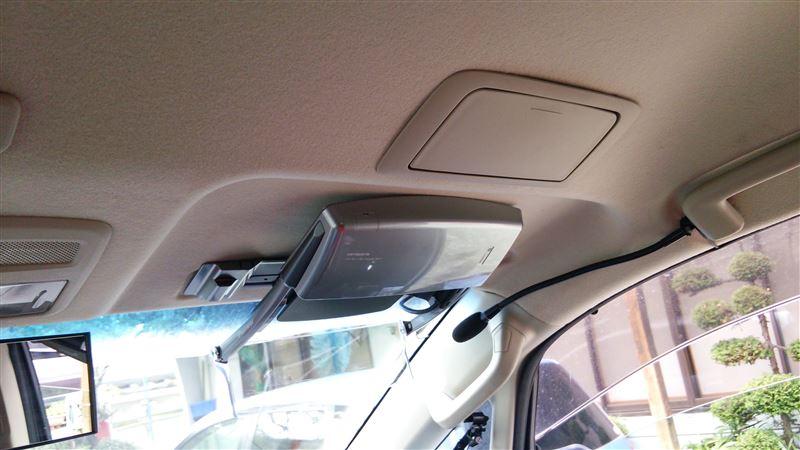 三菱自動車(純正) アウトランダー用サングラスホルダー