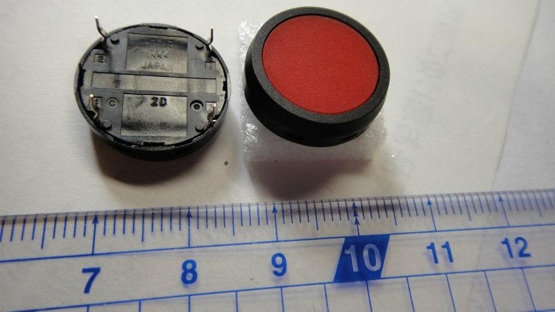 【C26】純正ステアリングスイッチでナビを操作する④改良編1
