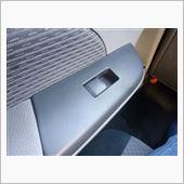 NV350 内装パネル アートレザー施工!の画像