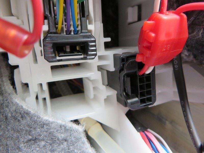 エーモン USBスマート充電キット(トヨタ車用) / 2870 取付編