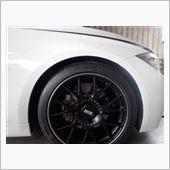 KW車高調取付けの画像