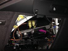 S6 アバント (ワゴン) pb TVキャンセラーのカスタム手順1