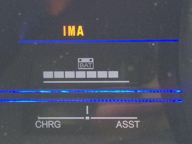 IMA システム点検」警告灯再び&...