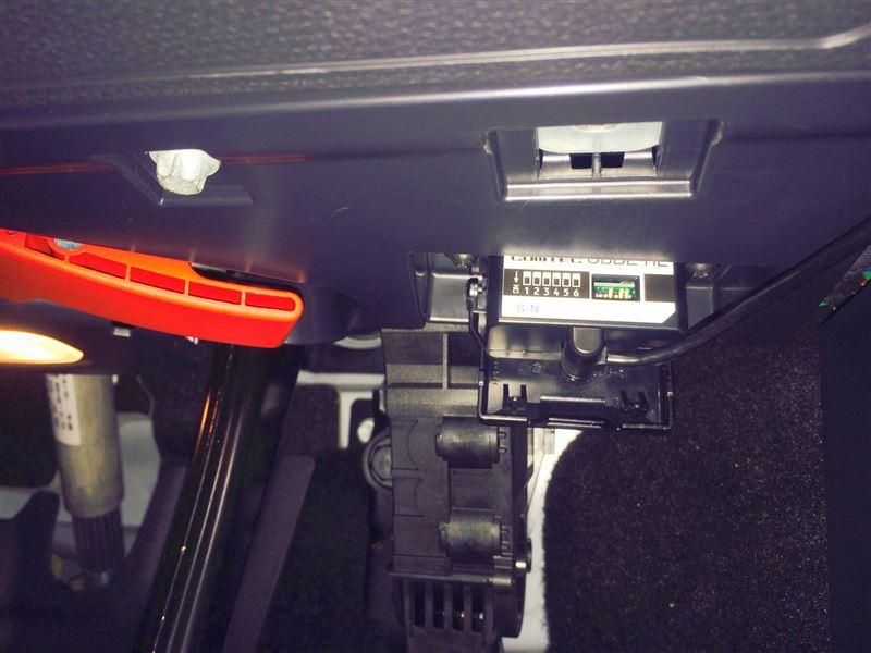 COMTECレーダー探知機 ZERO92VS & OBD2-R2セット