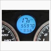 交換時走行距離:55,970km<br /> 前回の走行距離:51,244km<br /> 通算走行距離:4,726km