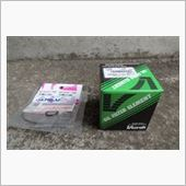 Vesrah(ベスラ)製 オイルフィルター SF-3003<br /> オイルパッキン 純正部品番号(09280-54001)<br /> Oリング 純正部品番号(09280-13004)