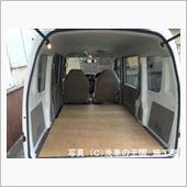 [洗車の王国]車内の天井クリーニング編 (2014/9/26分)の画像