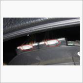 コネクタの手間にロックのノブがあるので、これをドライバーなどで、押しながら、強引に引きぬく