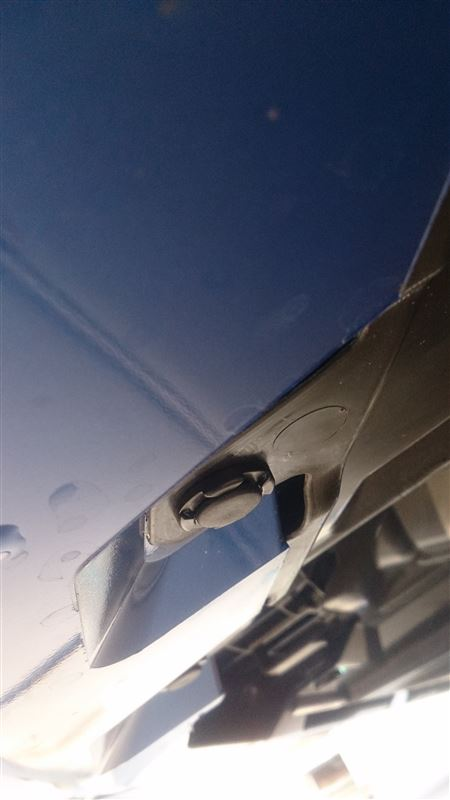 WRX S4 フロントバンパーの脱着方法!