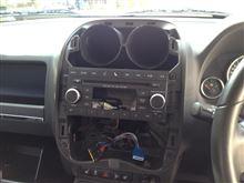 パトリオット MDV-Z701WDのカスタム手順1