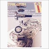 トランクキーシリンダー交換