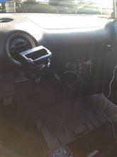 インプレッサ スポーツワゴン WRX エアコンフィルター交換のカスタム手順2