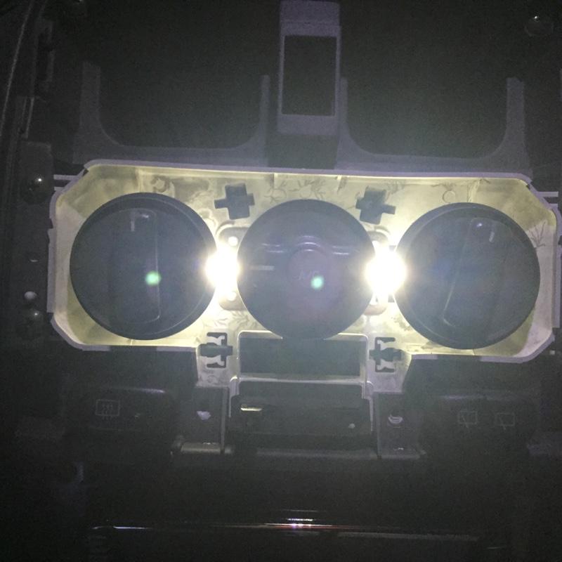 エアコン用LEDT5パネル球