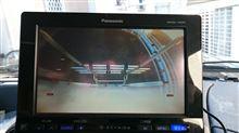 デュカト リアカメラ追加のカスタム手順1