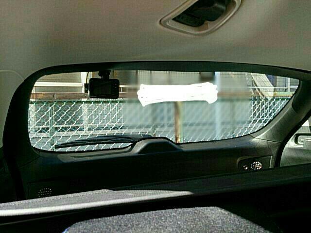 リア 専用 ドライブ レコーダー