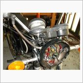 XS650B : Neutral Position Light @1610