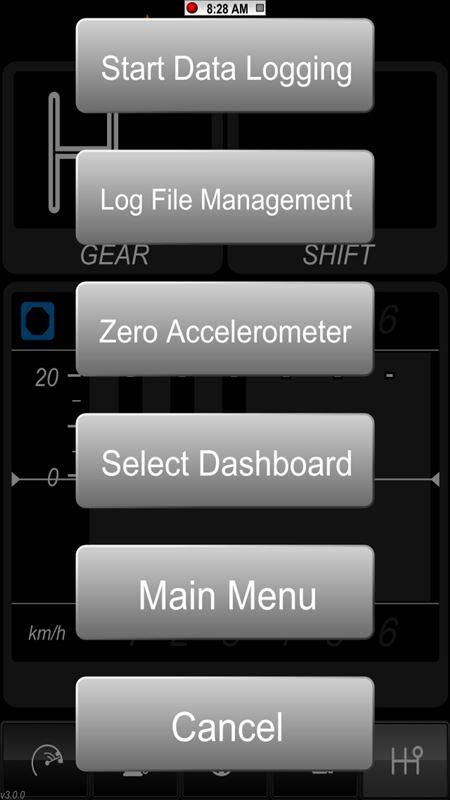 DashCommandの設定-Dashboardsの基本