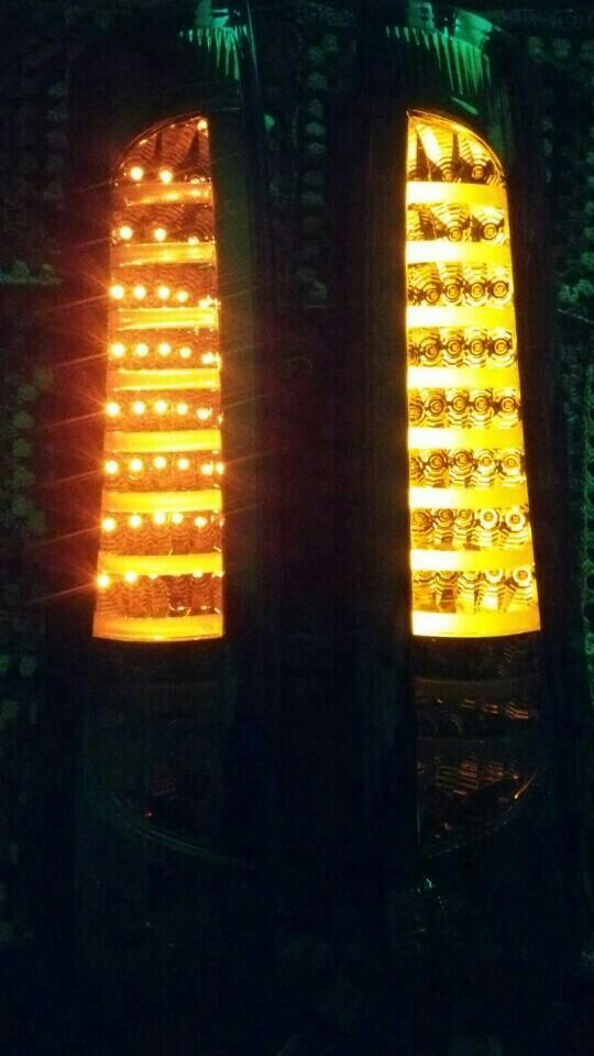 LEDチューブ