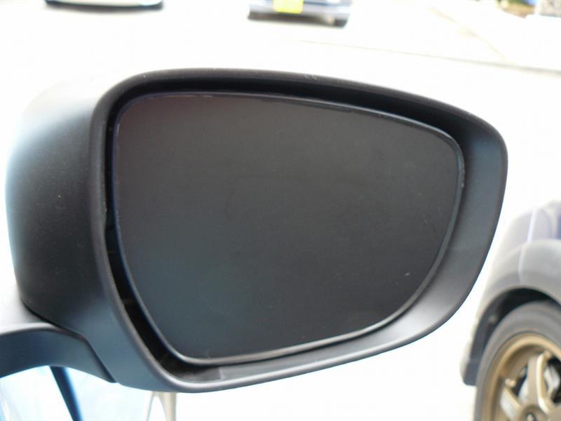 【HA36S】シースリー ワンオフワイドミラー 800R カルフォルニアブルー