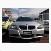 E90 ABSポンプ修理の画像