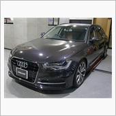 Audi A6にはカーセキュリティVIPERで防犯対策&快適装備!の画像