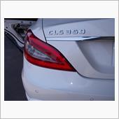 W218 ドアロック不良修理の画像