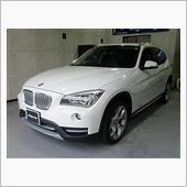 BMW X3(F25)にカーセキュリティVIPERで防犯対策&快適装備の画像