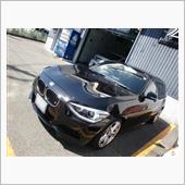 ガラスエッチングで車両盗難対策&ドレスアップの画像