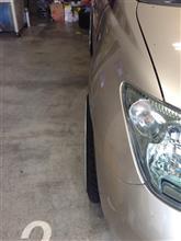 TUNING GARAGE REV フロント車高調キャンバー特殊加工