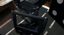 インプレッサ WRX STI MDV-Z701W ナビ交換のカスタム手順2