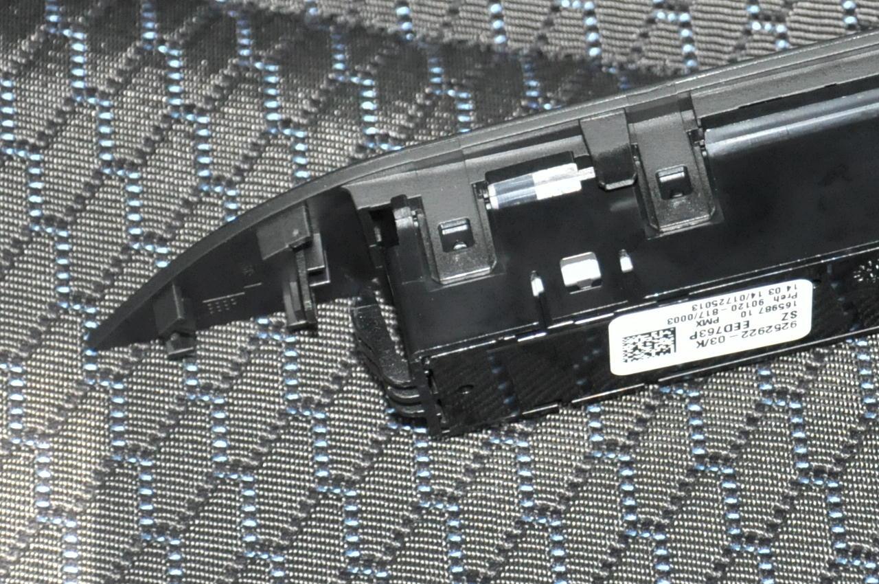 BMW F32 バラシ・シリーズ ⑪(シフト廻り)