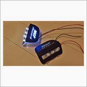 DIY LED COURTESY LIGHT