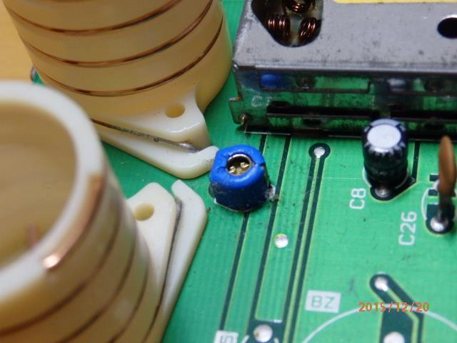 JZA80スープラ ディーラーオプションキーレスの感度UP方法