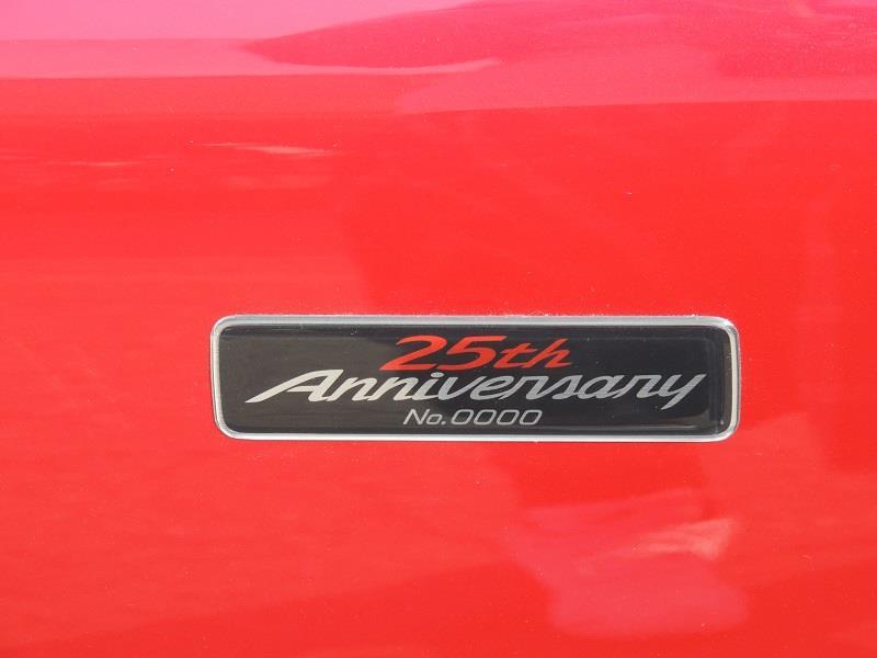 (自称)デミオ20周年記念車