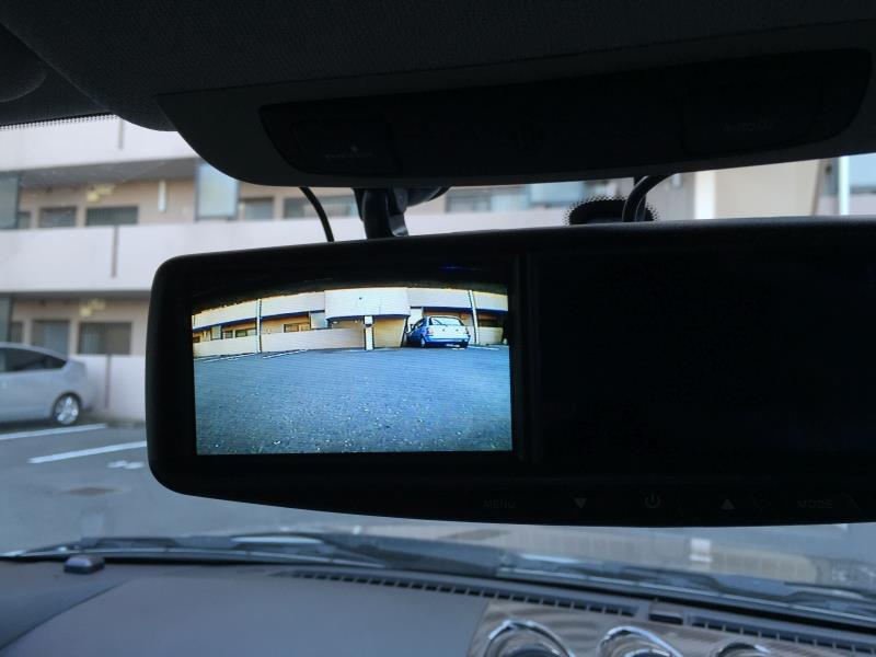 フロントカメラ&ワイヤレストランスミッター取り付けその2