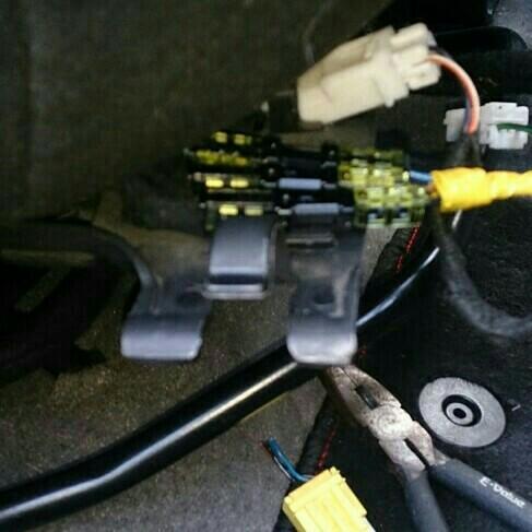 エアバック警告灯の点灯防止の裏ワザ