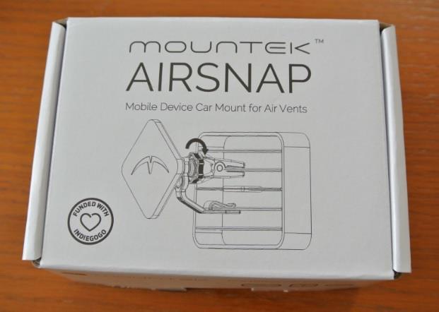 Mountek Mountek AIRSNAP