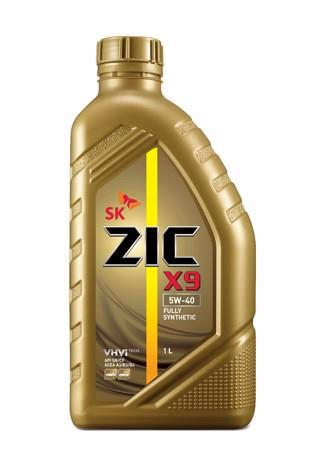 SK lubricants ZIC OILのご紹介