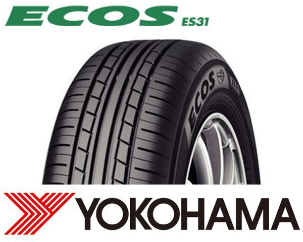 YOKOHAMA ECOS ES31