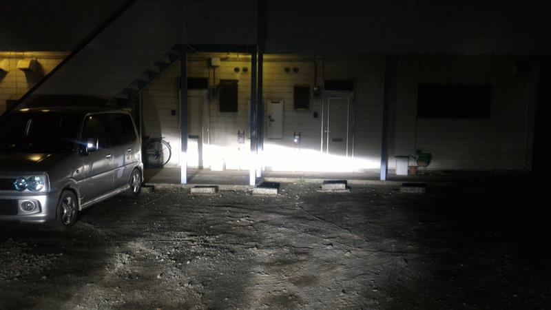 ヘッドライト LED化 X-treme Ultinon LED H4 LED Headlight