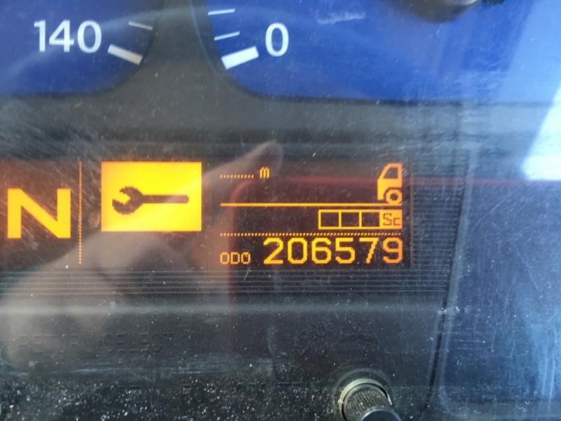 車検上がりでオイル交換‼️