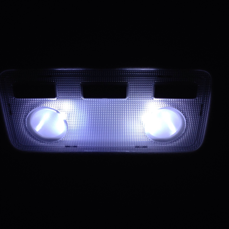 室内灯LED化