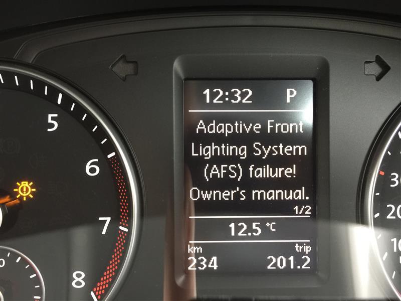 VW シャラン 2016年モデル VCDSコーディング その1 | フォルクスワーゲン
