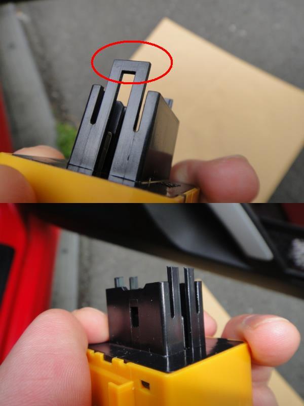 【L880K】ウインカーリレーの交換【LED化ハイフラ対策・点滅速度調整】