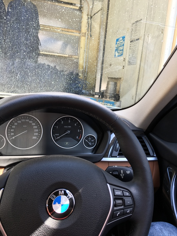 洗車24回目