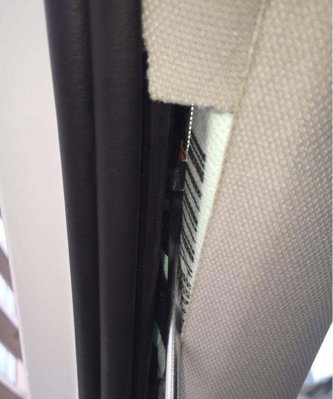 ドライブレコーダー取付 DRVー610