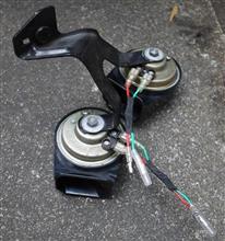 911 (クーペ) ホーン交換のカスタム手順1