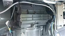 ハイゼットトラック デンソーフィルター交換のカスタム手順2