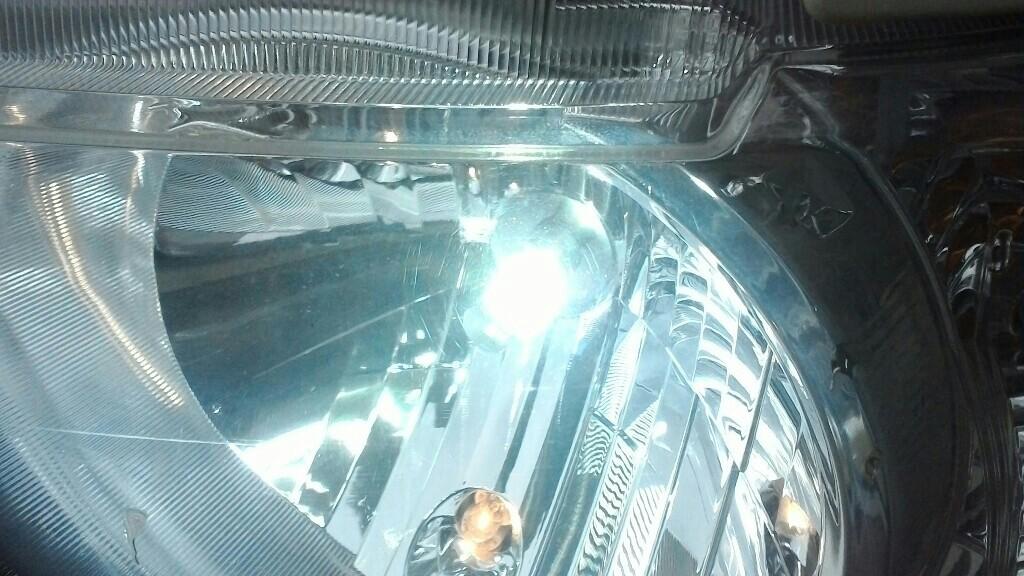 しまりす堂 5200LM LEDヘッドライト H4(H/L)